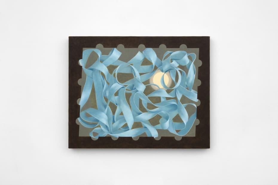 Daniel Sinsel, Untitled, 2021