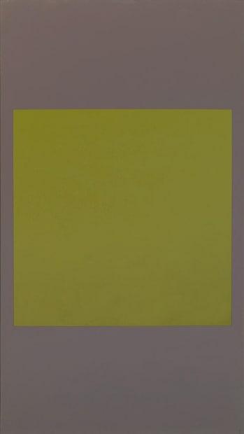 Jon Groom, Referente Painting #1, 1999