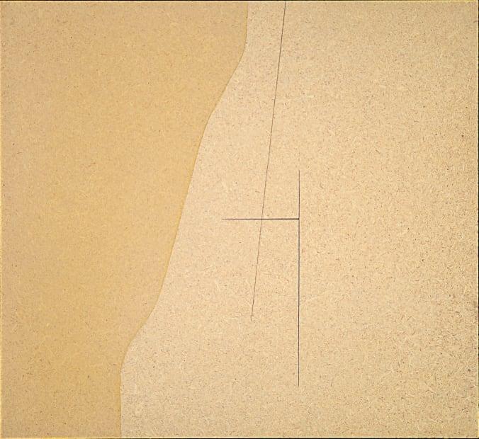 Arturo Bonfanti, AC Murale 27 A, 1972