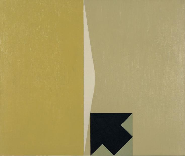 Arturo Bonfanti, Composizione 94, 1962