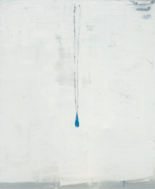Piero Pizzi Cannella, Turchese d'India, 2000