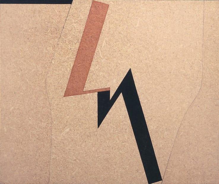 Arturo Bonfanti, AC. Murale 66, 1973