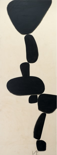Victor Pasmore, Points of Contact, 1974