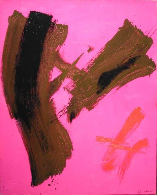 Gerard Schneider, Opus 79 i , 1969