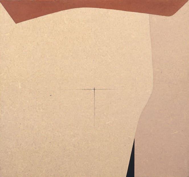 Arturo Bonfanti, AC Murale 68, 1975