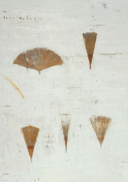 Piero Pizzi Cannella, Bolero, 2000