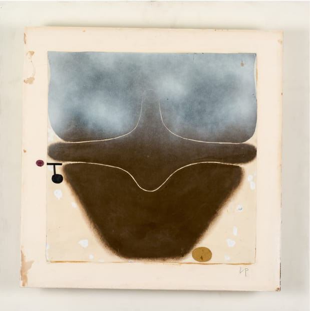 Victor Pasmore, Points of contact: transformation, 1970