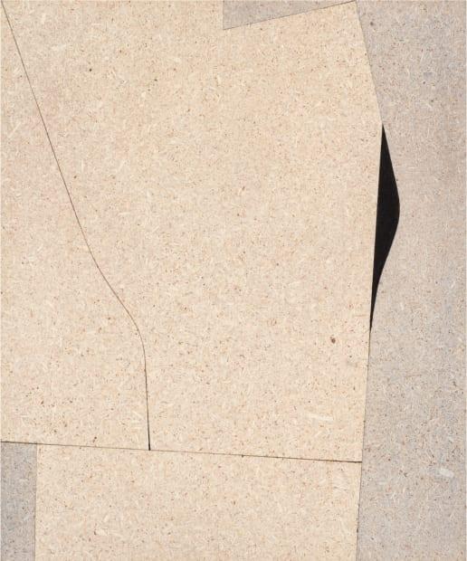 Arturo Bonfanti, AC Murale 140, 1975