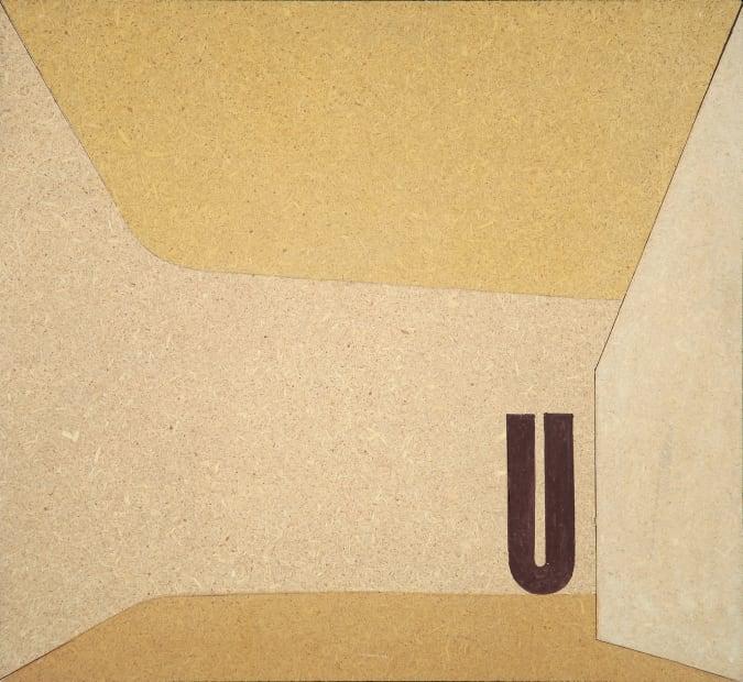 Arturo Bonfanti, AC Murale 6 Bis, 1972