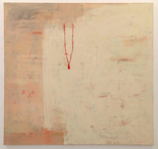 Piero Pizzi Cannella, I coralli, 2000