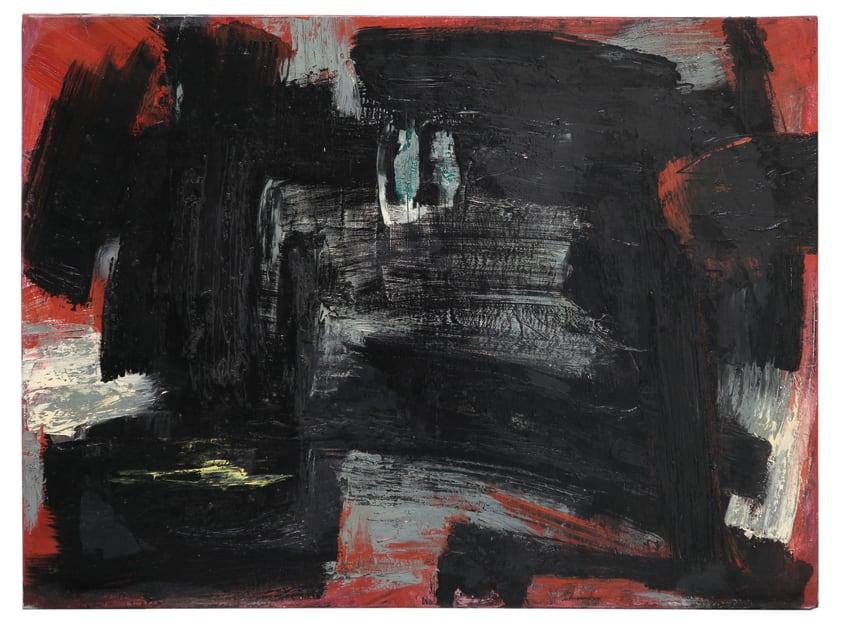 Gerard Schneider, Opus 73 D, 1958