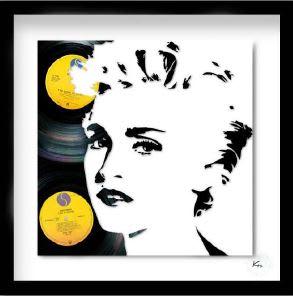 Keith Haynes, Madonna - Like A Virgin