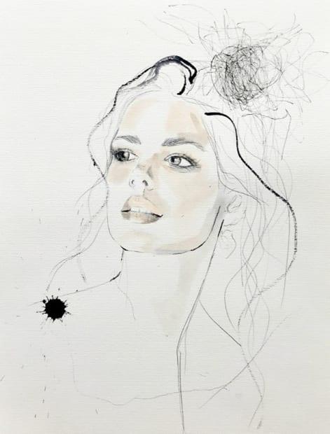 Mary Noga, Charlotte II, 2020