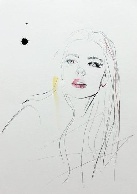 Mary Noga, Charlotte, 2020