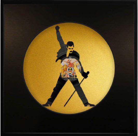 Keith Haynes, Killer Queen - Freddie Mercury