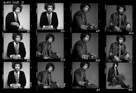 Gered Mankowitz, Jimi Hendrix, London 1967