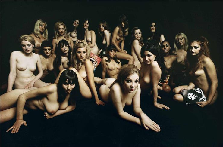 David Montgomery, Electric Ladyland