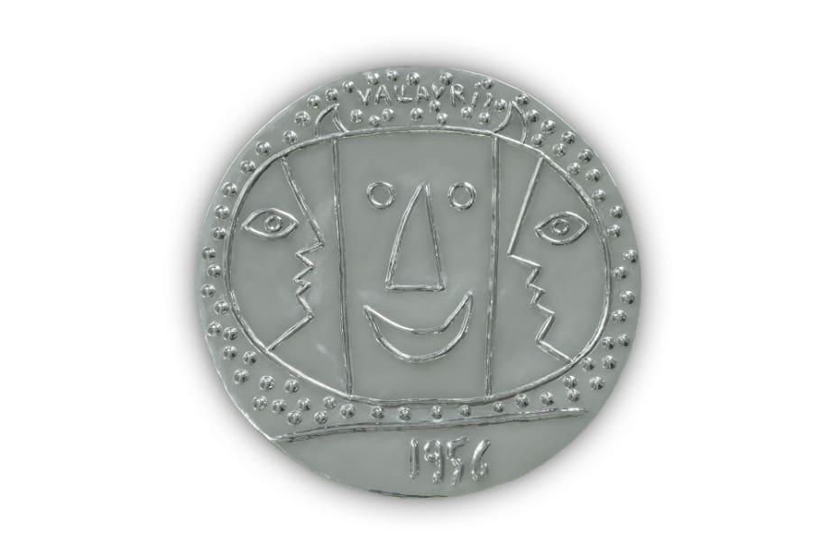 Pablo Picasso, Vallauris
