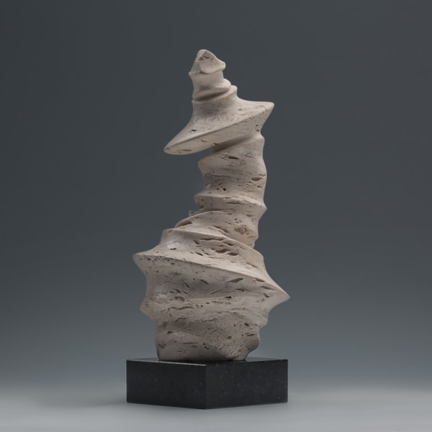 Alexey Kanis, Spine Venus, 2016