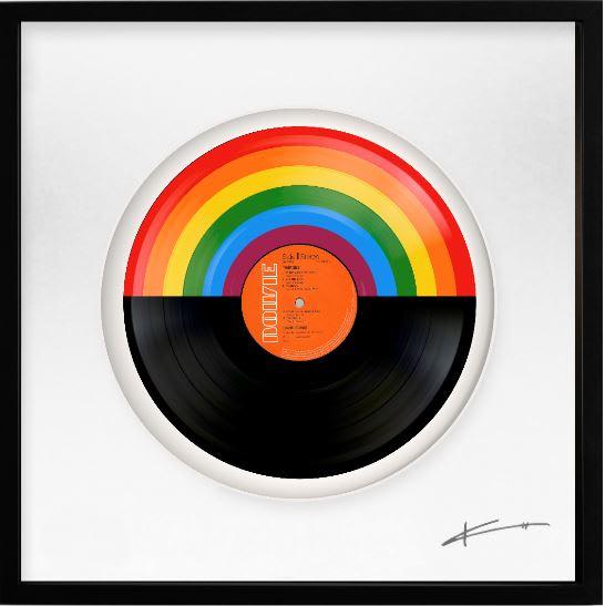 Keith Haynes, Rainbows and Heroes