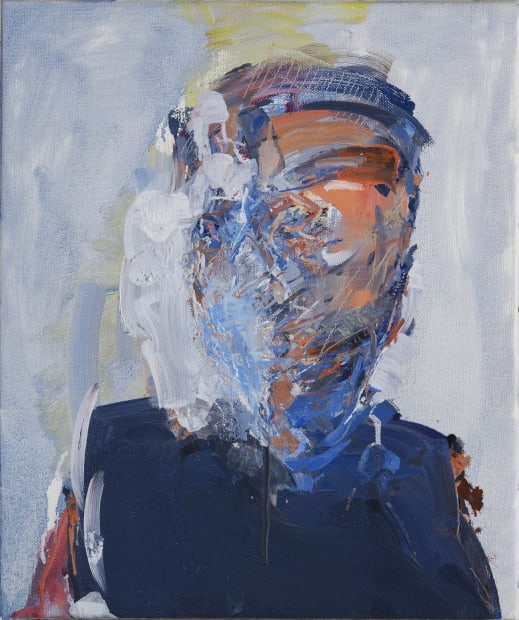 Stephen Finer, Hume Shawcross, 2001