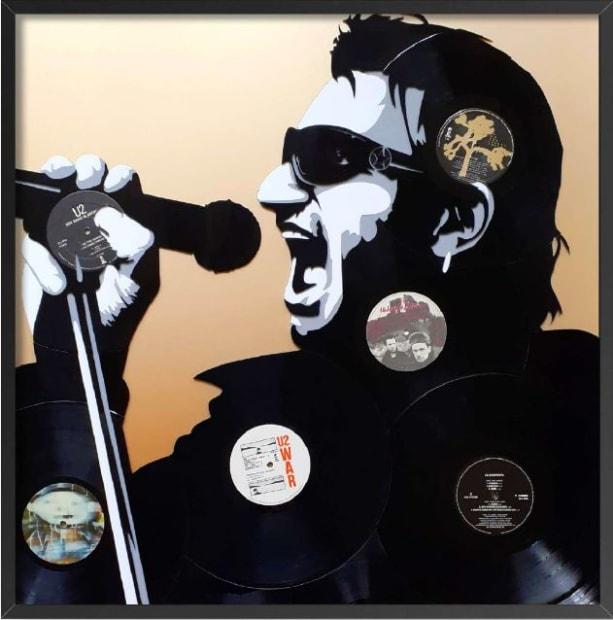 Keith Haynes, Bono