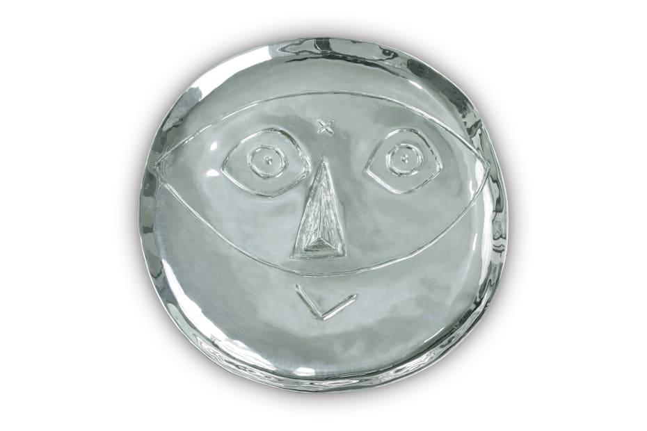 Pablo Picasso, Tete au Masque