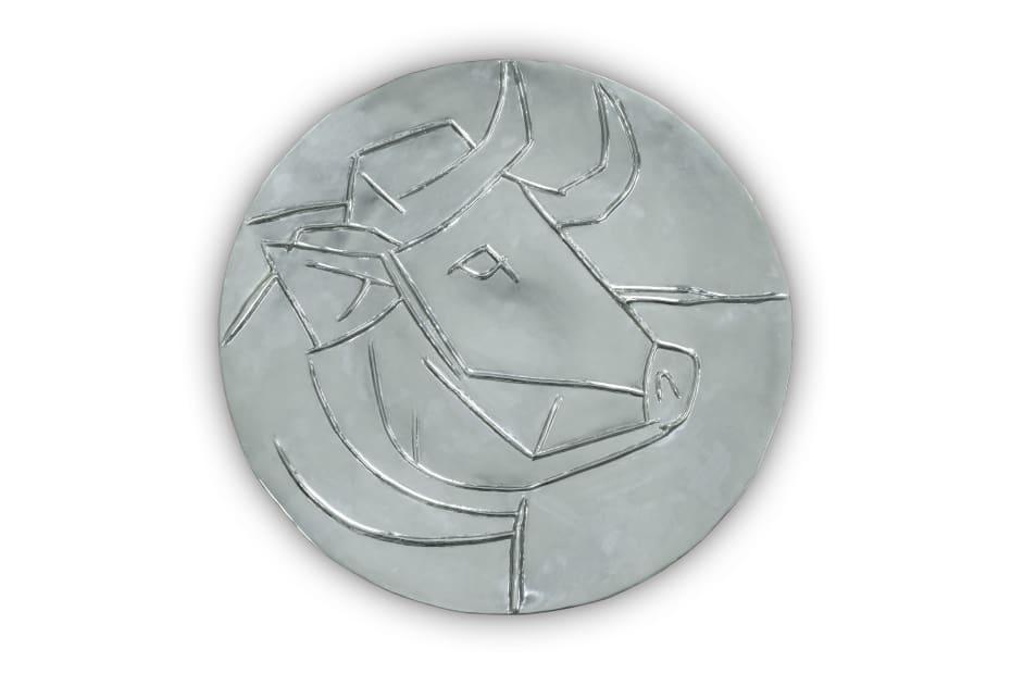 Pablo Picasso, Tete de Taureau