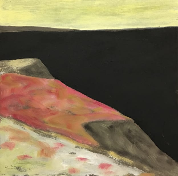 Pink and Black, 2019