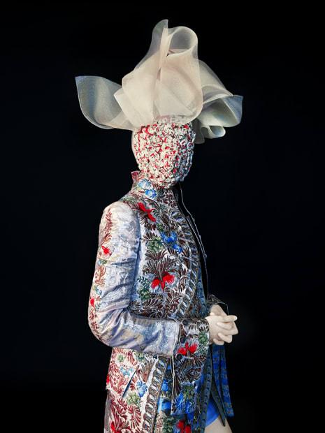 Napoleon Vuitton, 2018