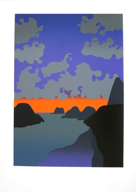 <span class=&#34;artist&#34;>Michael SMITHER<span class=&#34;artist_comma&#34;>, </span></span><span class=&#34;title&#34;>Back Beach<span class=&#34;title_comma&#34;>, </span></span><span class=&#34;year&#34;>2006</span>