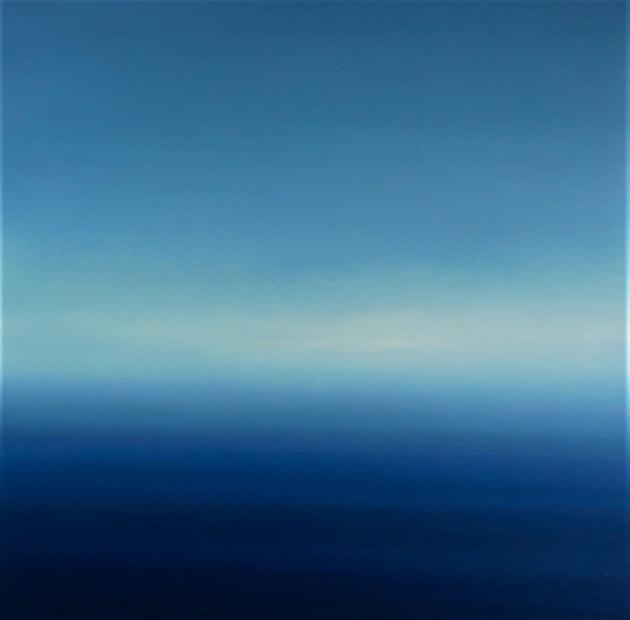 Martyn Perryman, Eternal Sea St Ives, 2021