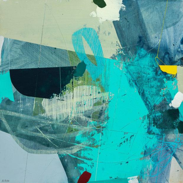 Andrew Bird, Drift, 2021