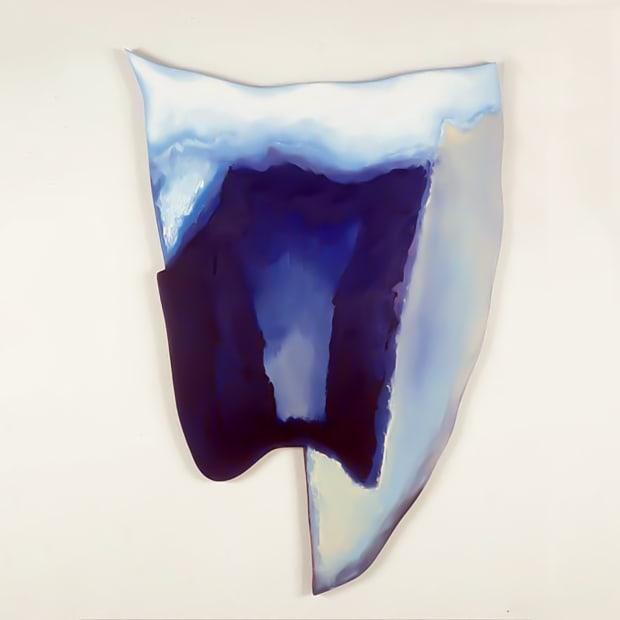 Trevor Bell RA, Amarnath, 1994