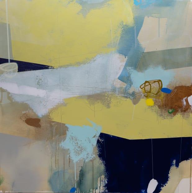 Andrew Bird, Then, Yellow., 2021