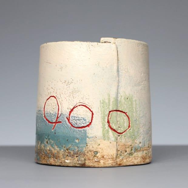 Craig Underhill, Circles, 2021
