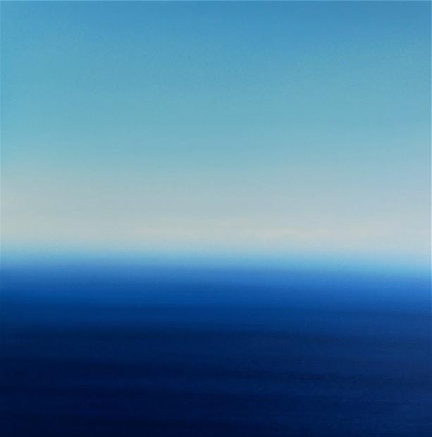 Martyn Perryman, Atlantic Light St Ives Bay , 2021