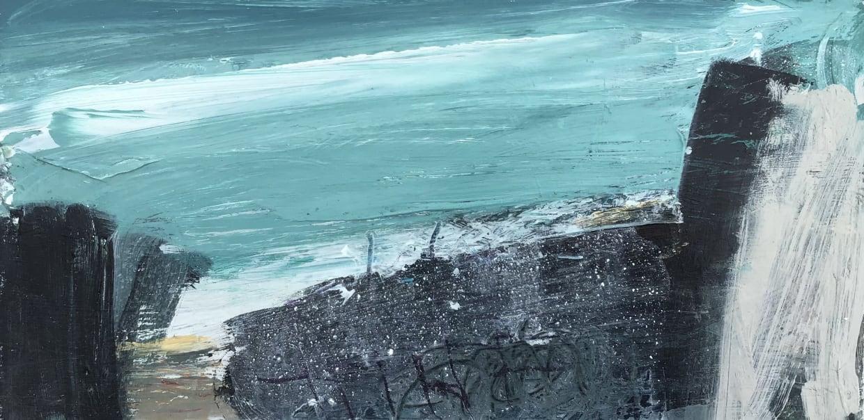 Craig Underhill, Godrevy - Rock Edge, 2021