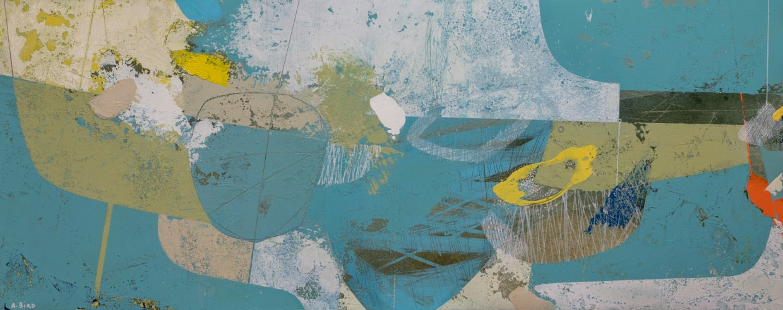 Andrew Bird, Nimbus, 2021