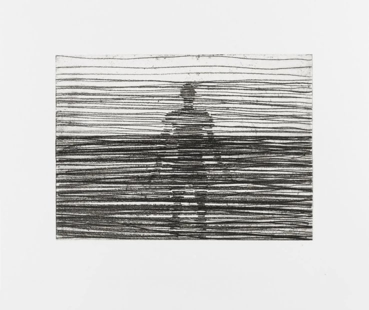 Antony Gormley OBE, Another Place, 2013