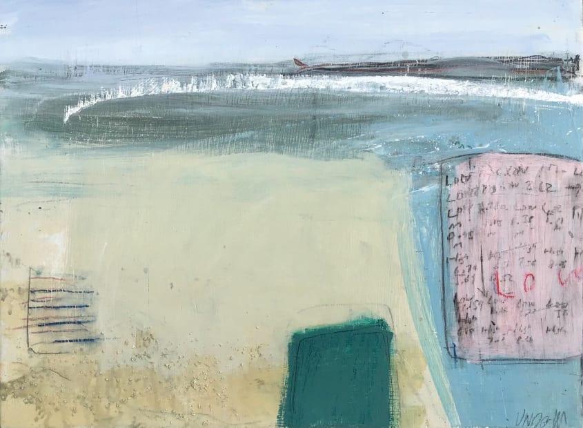 Craig Underhill, Hayle Rivermouth, 2021