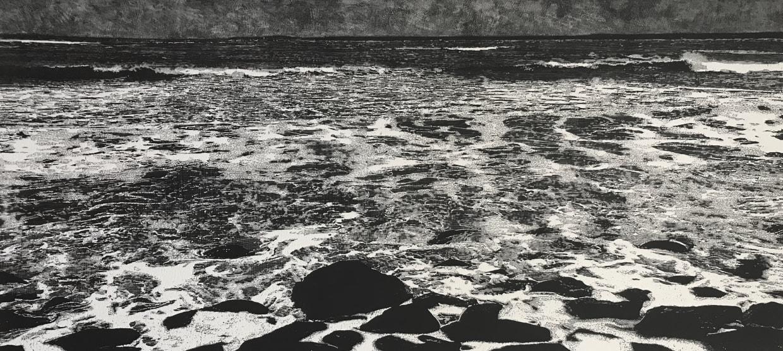 Trevor Price, Celtic Sea, 2021