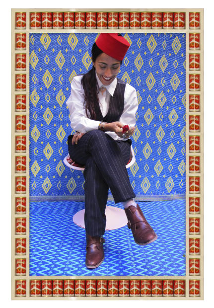 Hindi Zahra, 2011/1432
