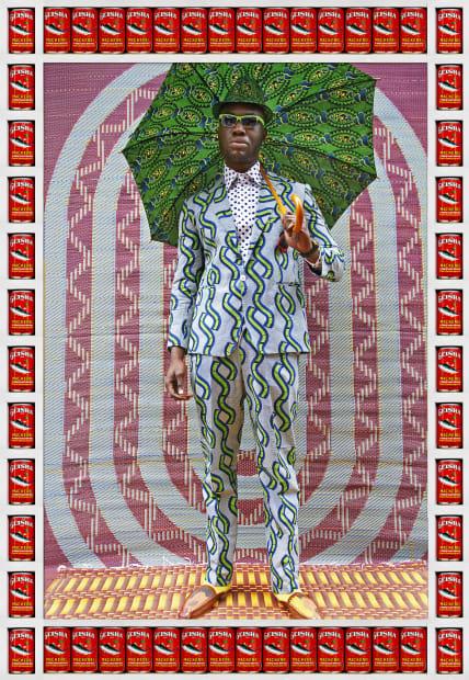 Afrikan Boy, 2012/1433