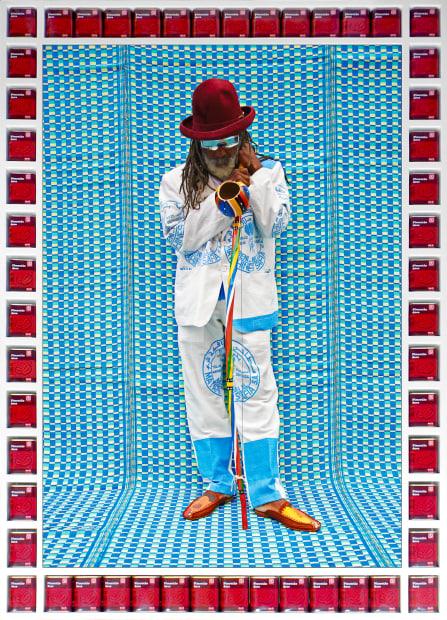Master Cobra Mansa, 2012/1433