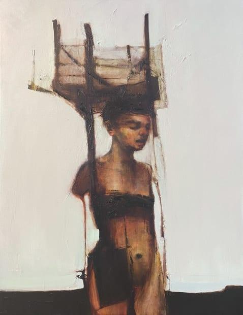 Marilyn Durkin, Untitled 44