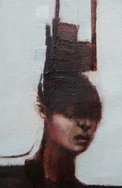 Marilyn Durkin, Untitled 14