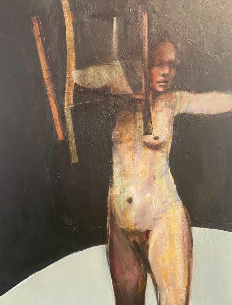 Marilyn Durkin, Untitled 43