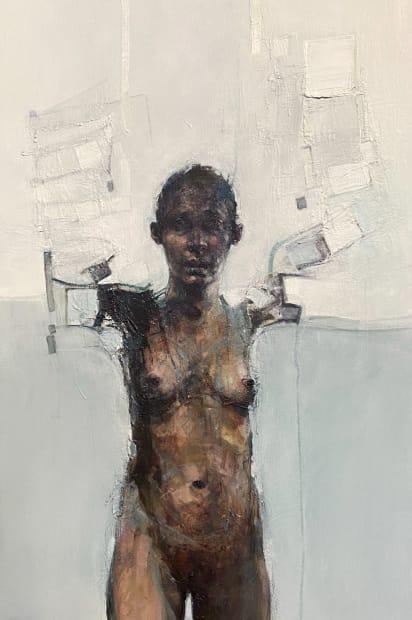 Marilyn Durkin, Untitled 34