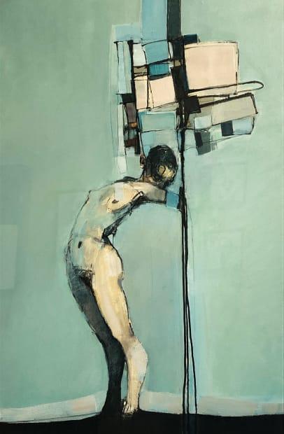 Marilyn Durkin, Untitled 29